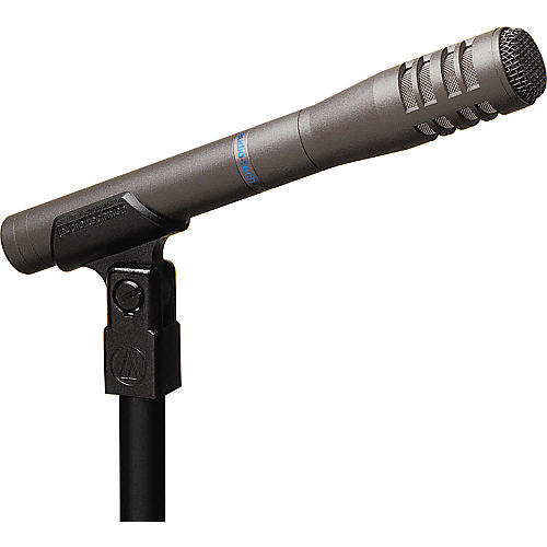 Audio-Technica AT8033 Cardioid Condenser Microphone thumbnail