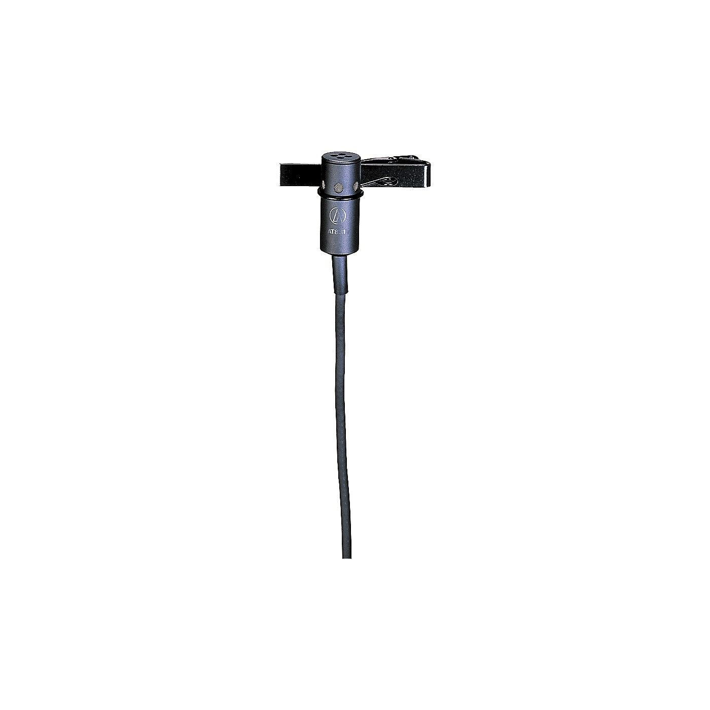 Audio-Technica AT831R Cardioid Condenser Lavalier Microphone thumbnail