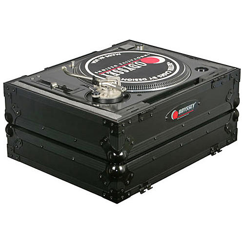 Odyssey ATA Black Label Coffin for Turntable thumbnail