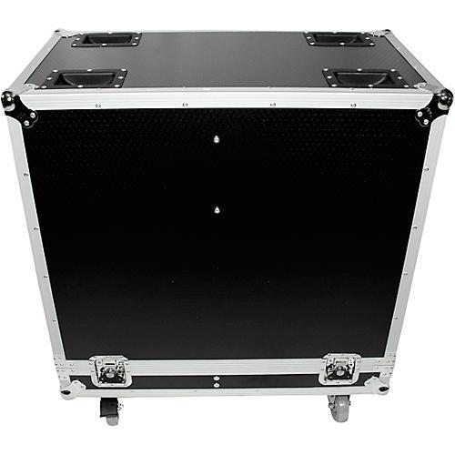 ProX ATA Style Flight Case for EV ELX115P Speakers thumbnail