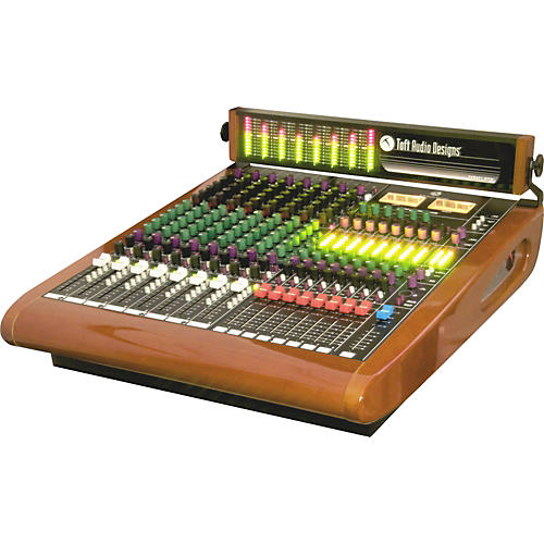 Toft Audio Designs ATB-08 Mixing Console thumbnail