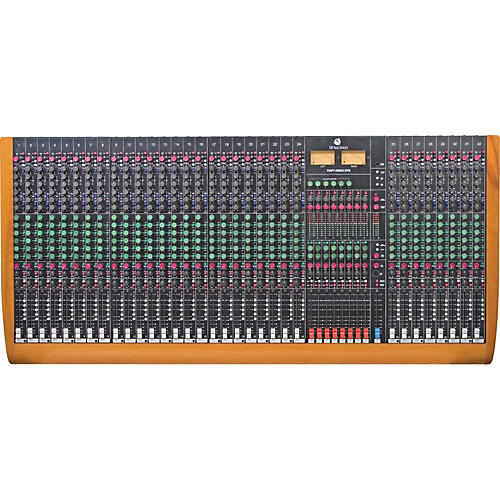 Toft Audio Designs ATB-32A Analog Mixing Console thumbnail