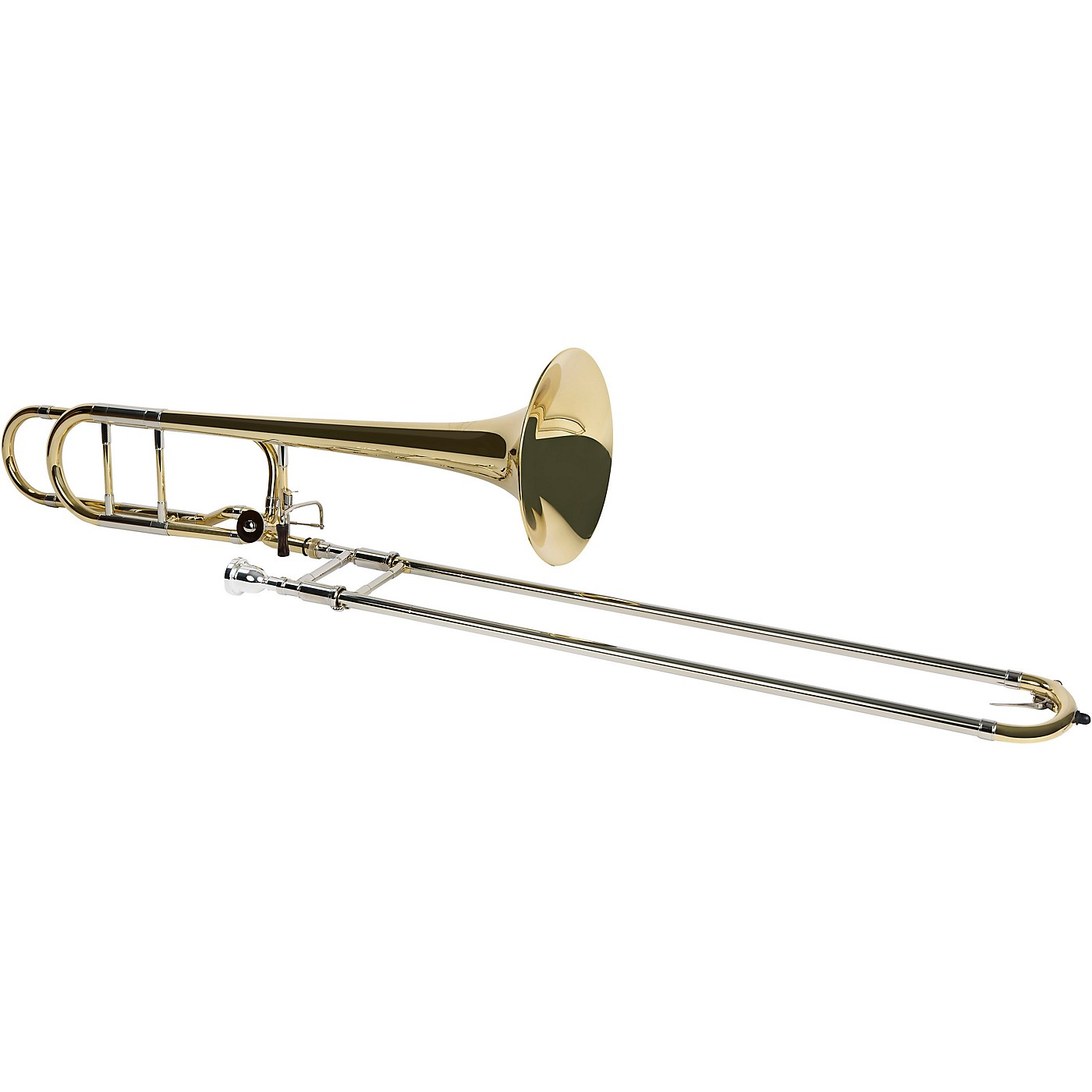 Allora ATB-450 Vienna Series Intermediate F-Attachment Trombone thumbnail