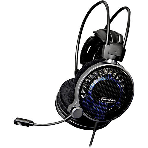 Audio-Technica ATH-ADG1X Open-Back Pro Gaming Headset thumbnail