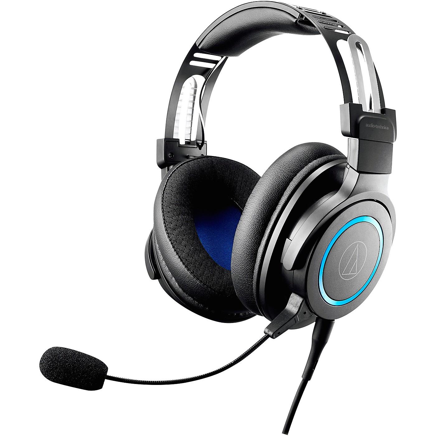 Audio-Technica ATH-G1 Premium Gaming Headset thumbnail