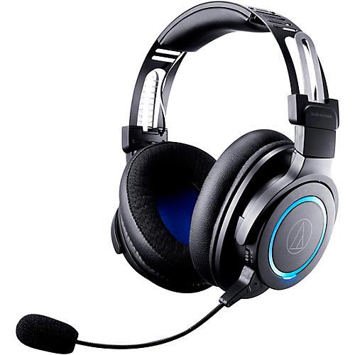 Audio-Technica ATH-G1WL Premium Wireless Gaming Headset thumbnail