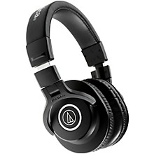 Audio-Technica ATH-M40x Closed-Back Professional Studio Monitor Headphones