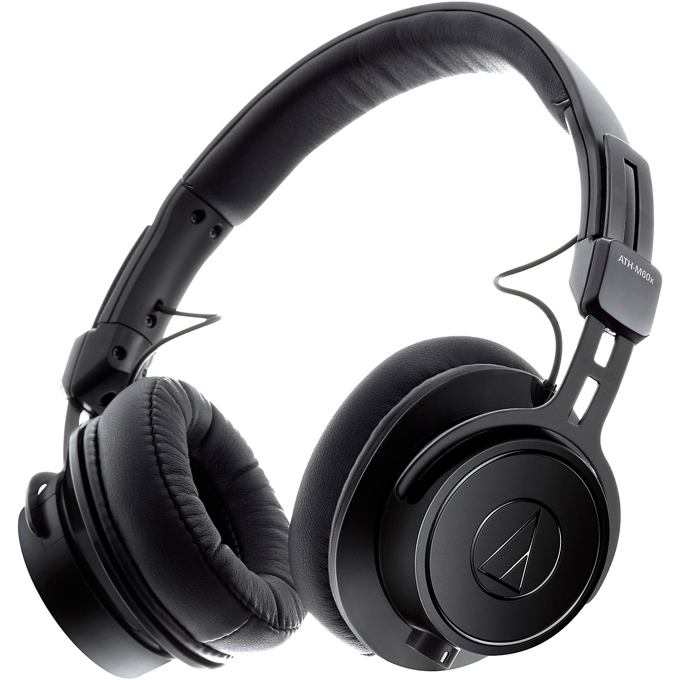 Audio-Technica ATH-M60x Professional Monitor Headphones thumbnail