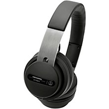 Audio-Technica ATH-PRO7X Professional On-Ear DJ Headphones