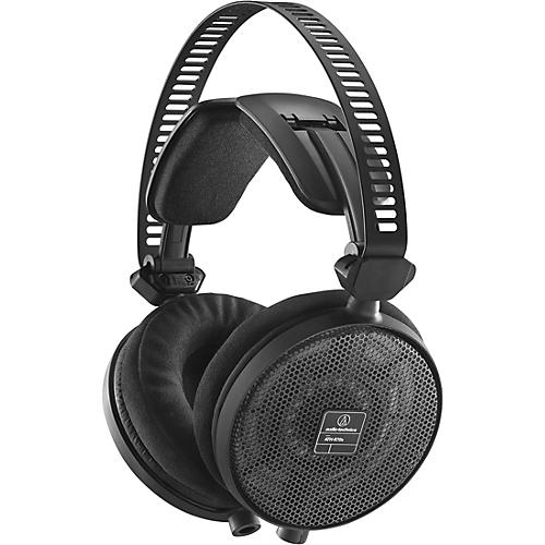 Audio-Technica ATH-R70x Professional Closed-Back Reference Headphones thumbnail