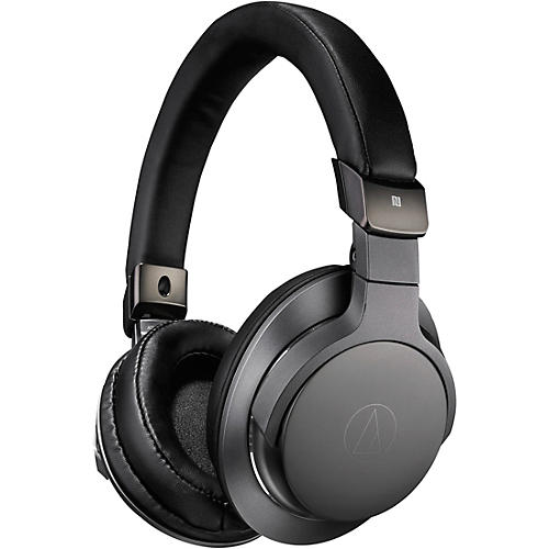 Audio-Technica ATH-SR6BT Wireless Over-Ear High Resolution Headphones thumbnail