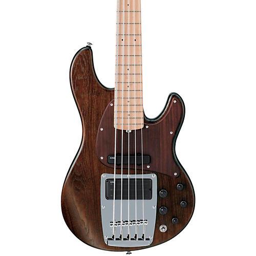 Ibanez ATK805E Premium 5-String Bass Guitar thumbnail