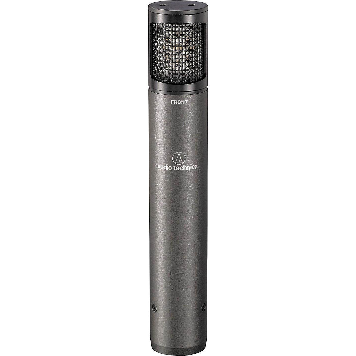 Audio-Technica ATM450 Cardioid Condenser Instrument Microphone thumbnail