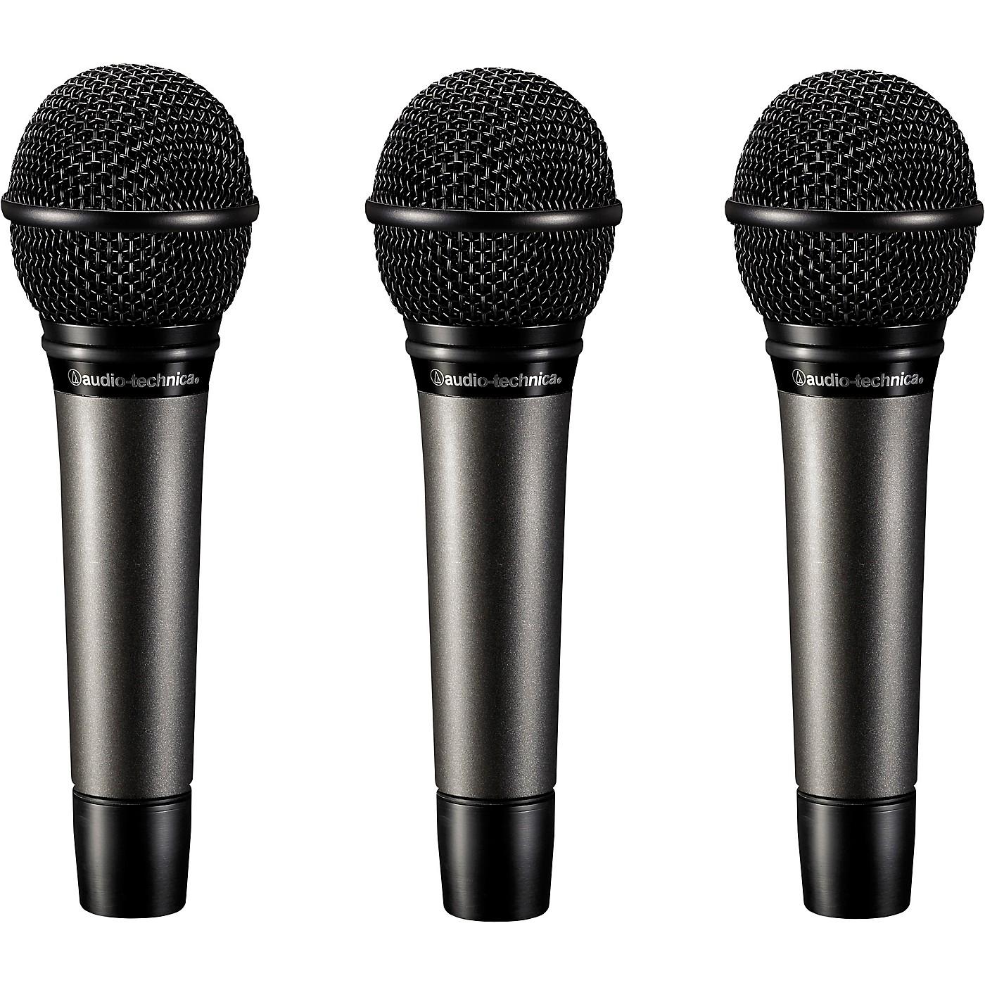 Audio-Technica ATM510 VOCAL PACK - 3 PIECE thumbnail