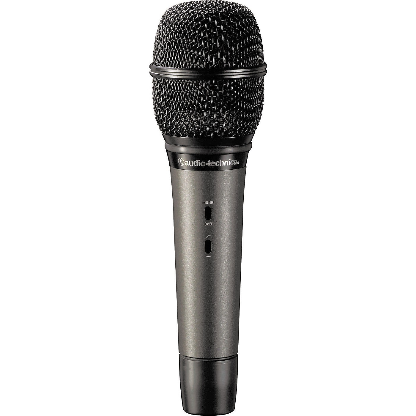 Audio-Technica ATM710 Cardioid Condenser Vocal Microphone thumbnail