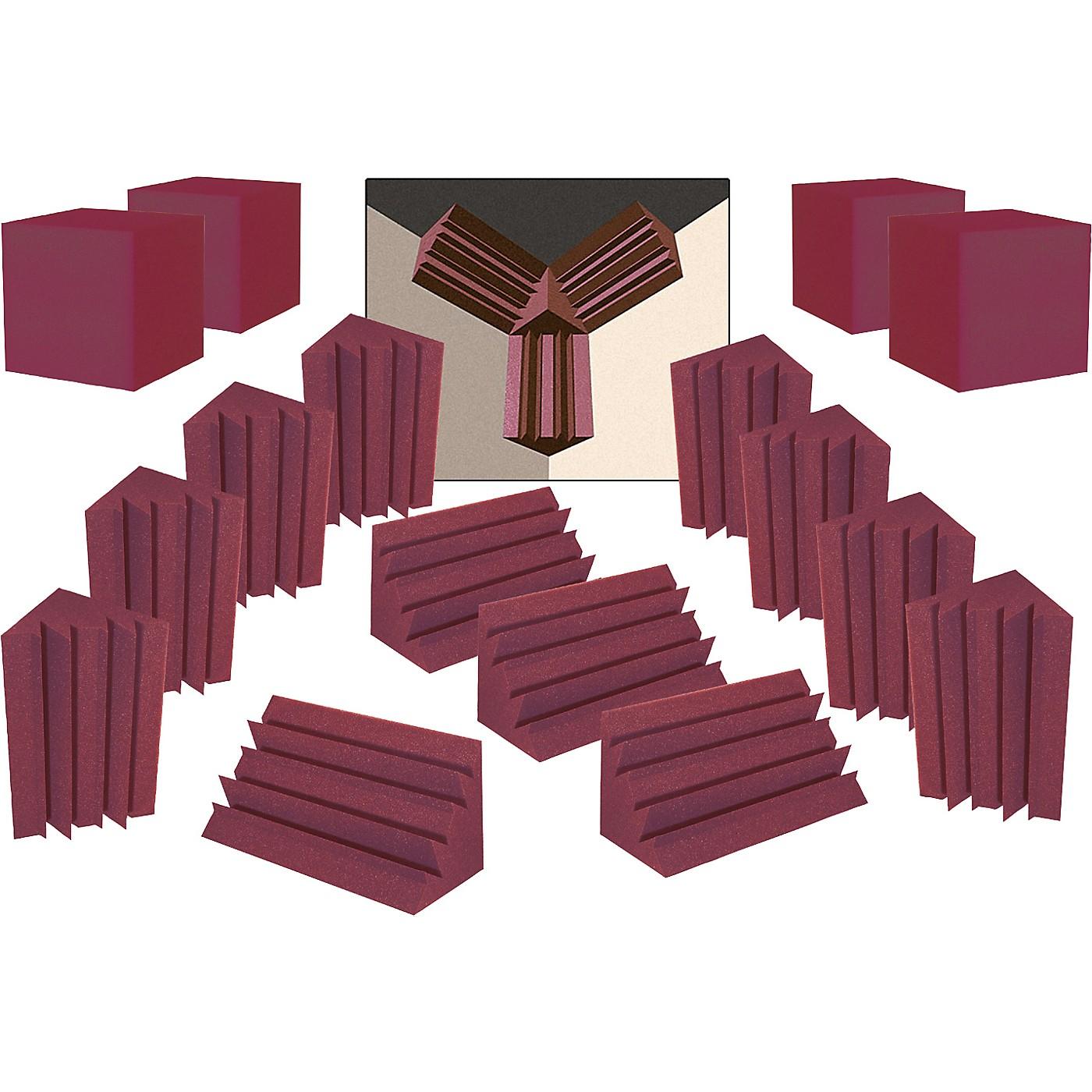 Auralex ATOM-12 System (16-Pack) thumbnail