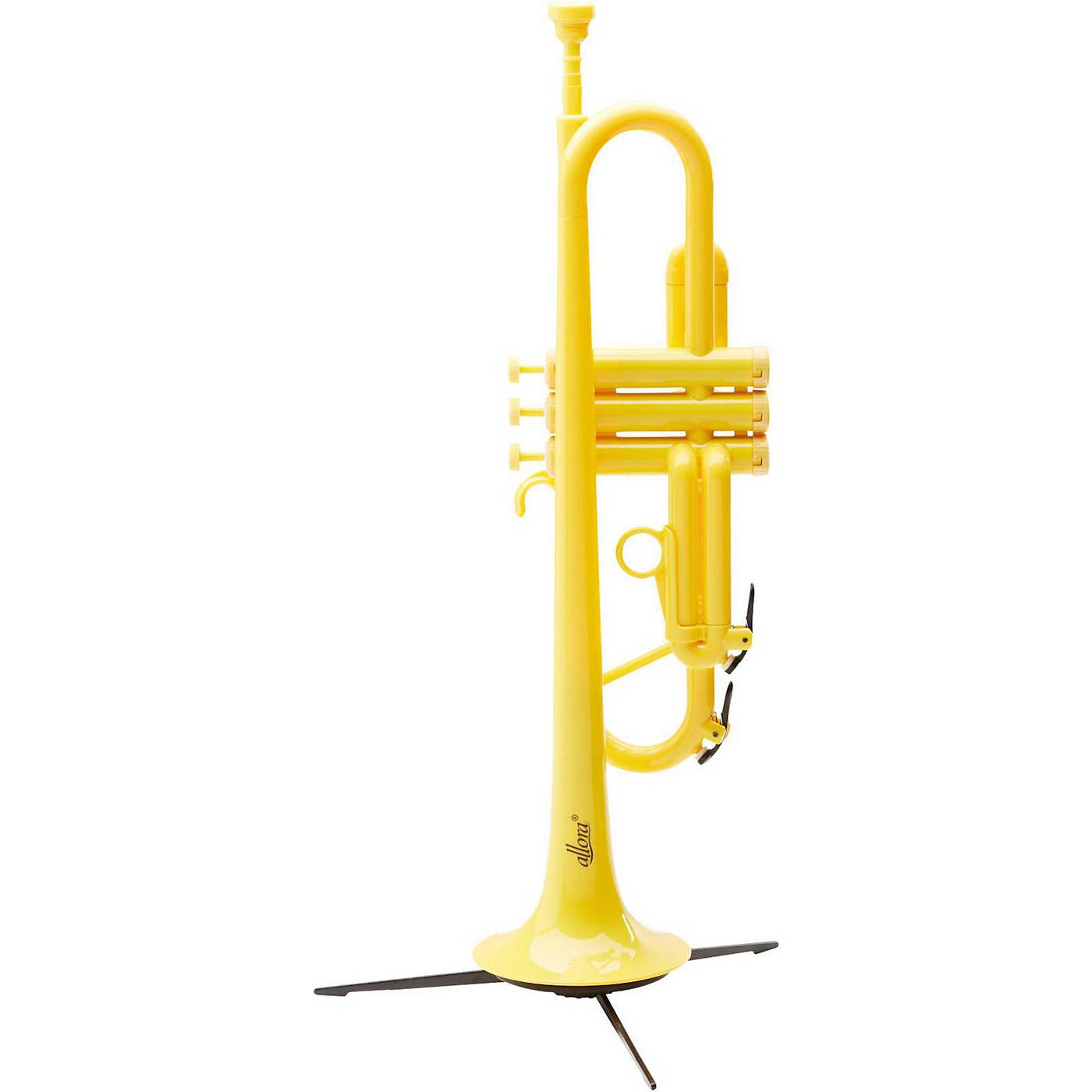 Allora ATR-1301 Aere Series Plastic Bb Trumpet thumbnail