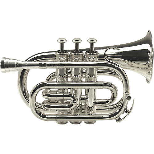 Amati ATR 314 Series Bb Pocket Trumpet-thumbnail
