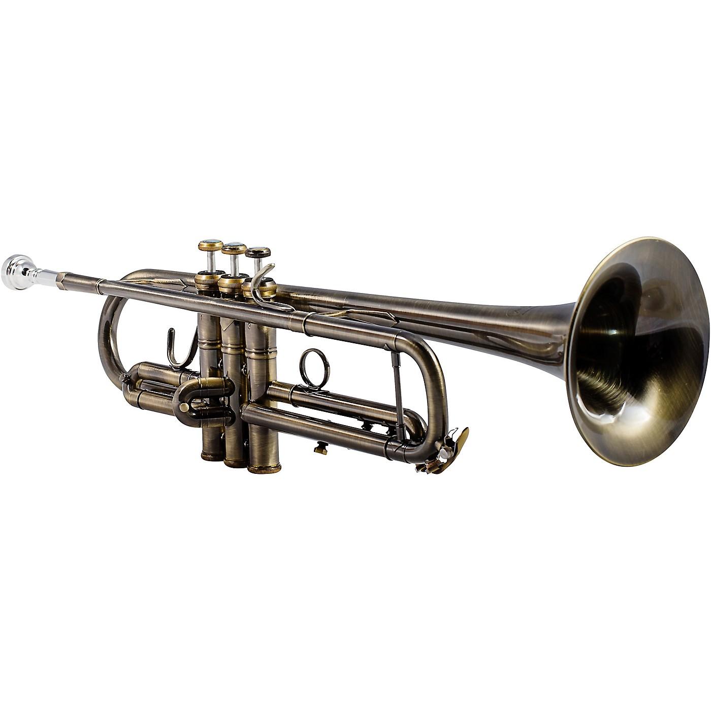 Allora ATR-580 Chicago Series Professional Bb Trumpet thumbnail