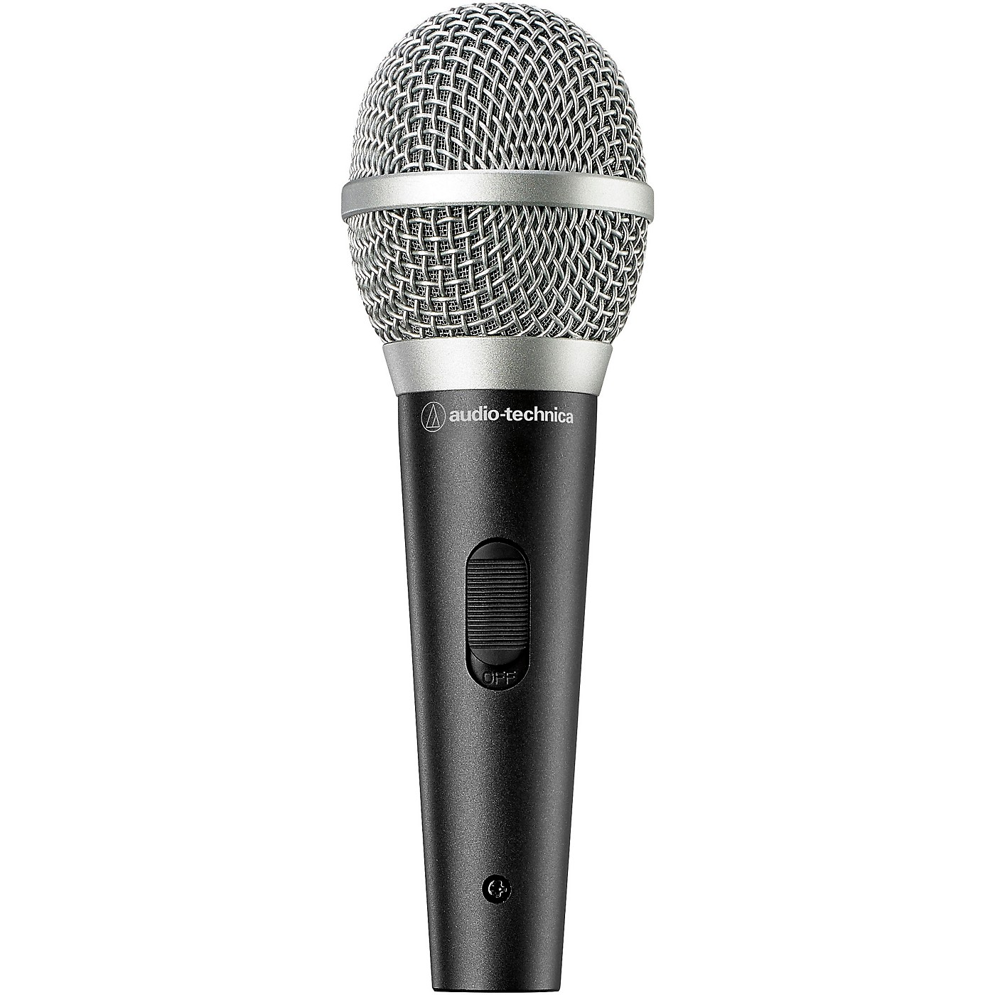 Audio-Technica ATR1500X Unidirectional Dynamic Vocal/Instrument Microphone thumbnail