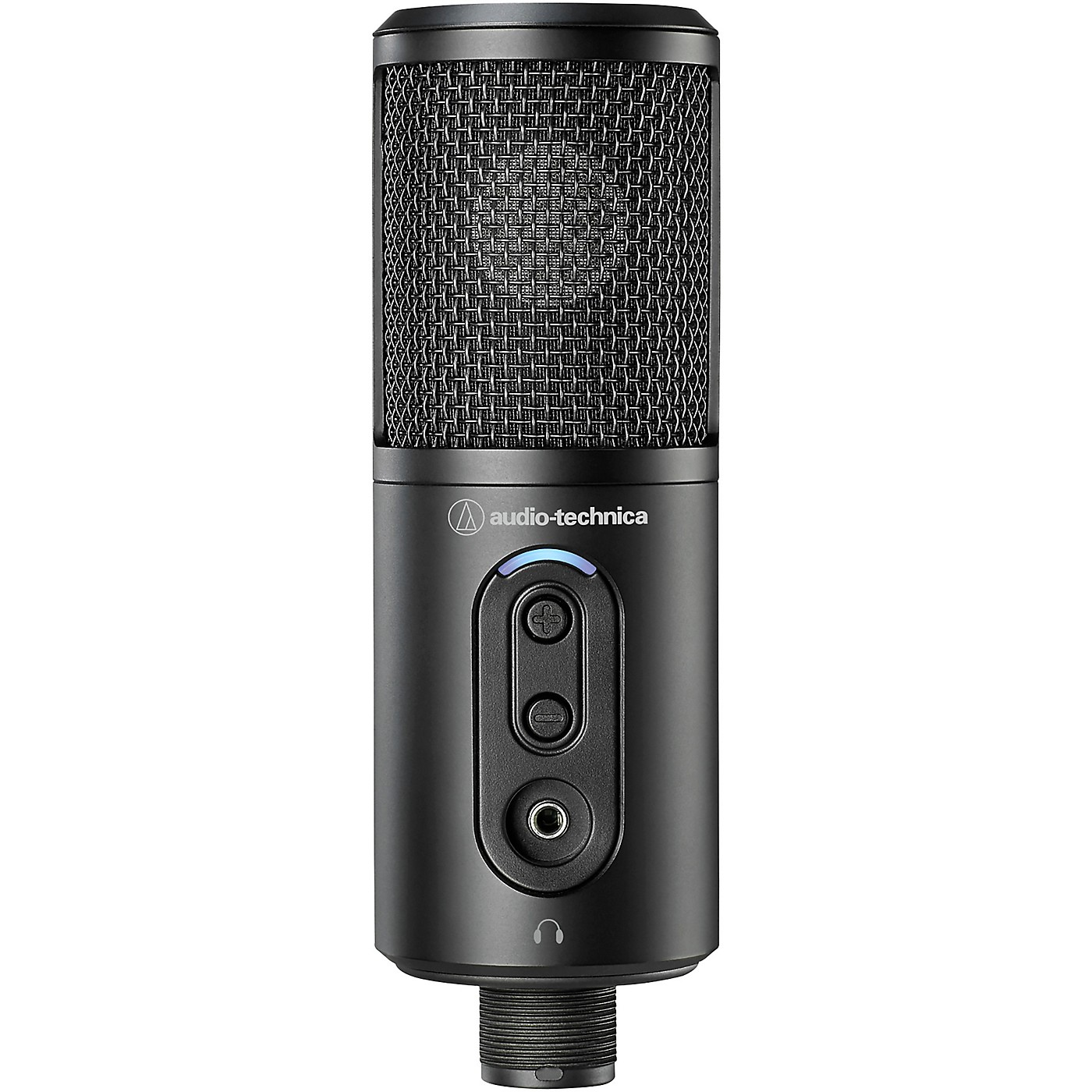 Audio-Technica ATR2500X-USB Cardioid Condenser USB Microphone thumbnail