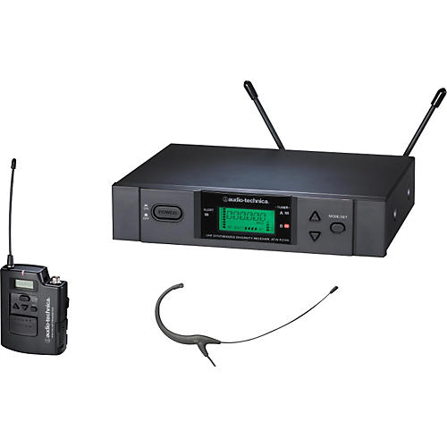 Audio-Technica ATW-3192A Wireless System thumbnail