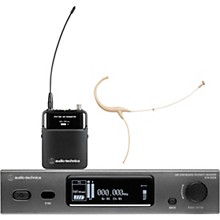 Audio-Technica ATW-3211/894-TH 3000 Series Frequency-agile True Diversity UHF Wireless Systems