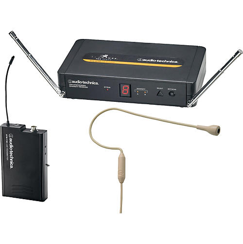 Audio-Technica ATW-701/H92-TH Wireless System-thumbnail