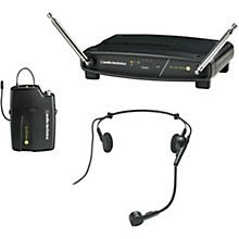 Audio-Technica ATW-901a/H System 9 Headworn Wireless System