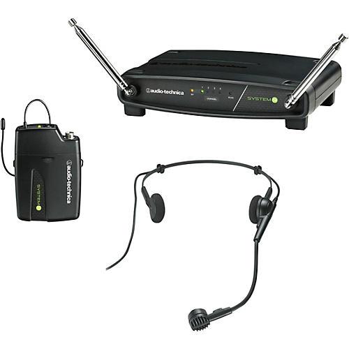 Audio-Technica ATW-901a/H System 9 Headworn Wireless System thumbnail