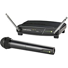 Audio-Technica ATW-902a System 9 Handheld Wireless System