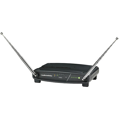 Audio-Technica ATW-R900 System 9 VHF Wireless System Receiver thumbnail