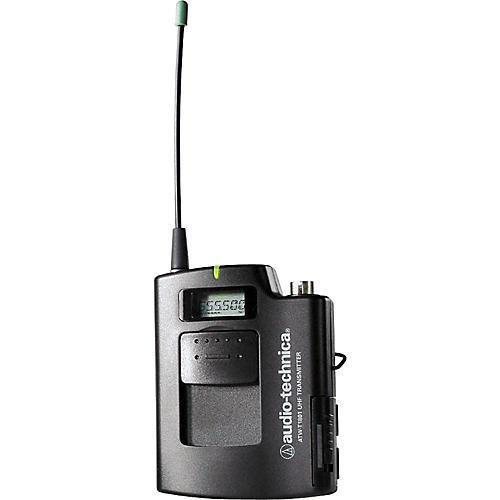 Audio-Technica ATW-T1801 1800 Series UniPak Transmitter-thumbnail