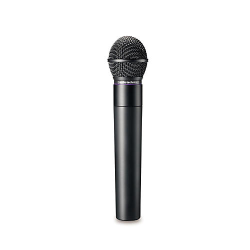 Audio-Technica ATW-T202-T3 Wireless Handheld Transmitter for 200 Series Wireless Systems thumbnail