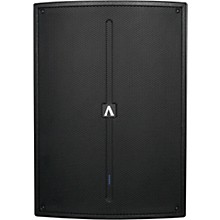 Avante AV18S 18 in. Powered Subwoofer with DSP and Cardioid Coverage