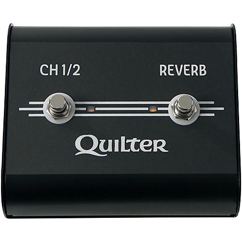 Quilter Labs AV200-FC-2 2 Function Aviator, MicroPro or Steelaire Foot Controller thumbnail