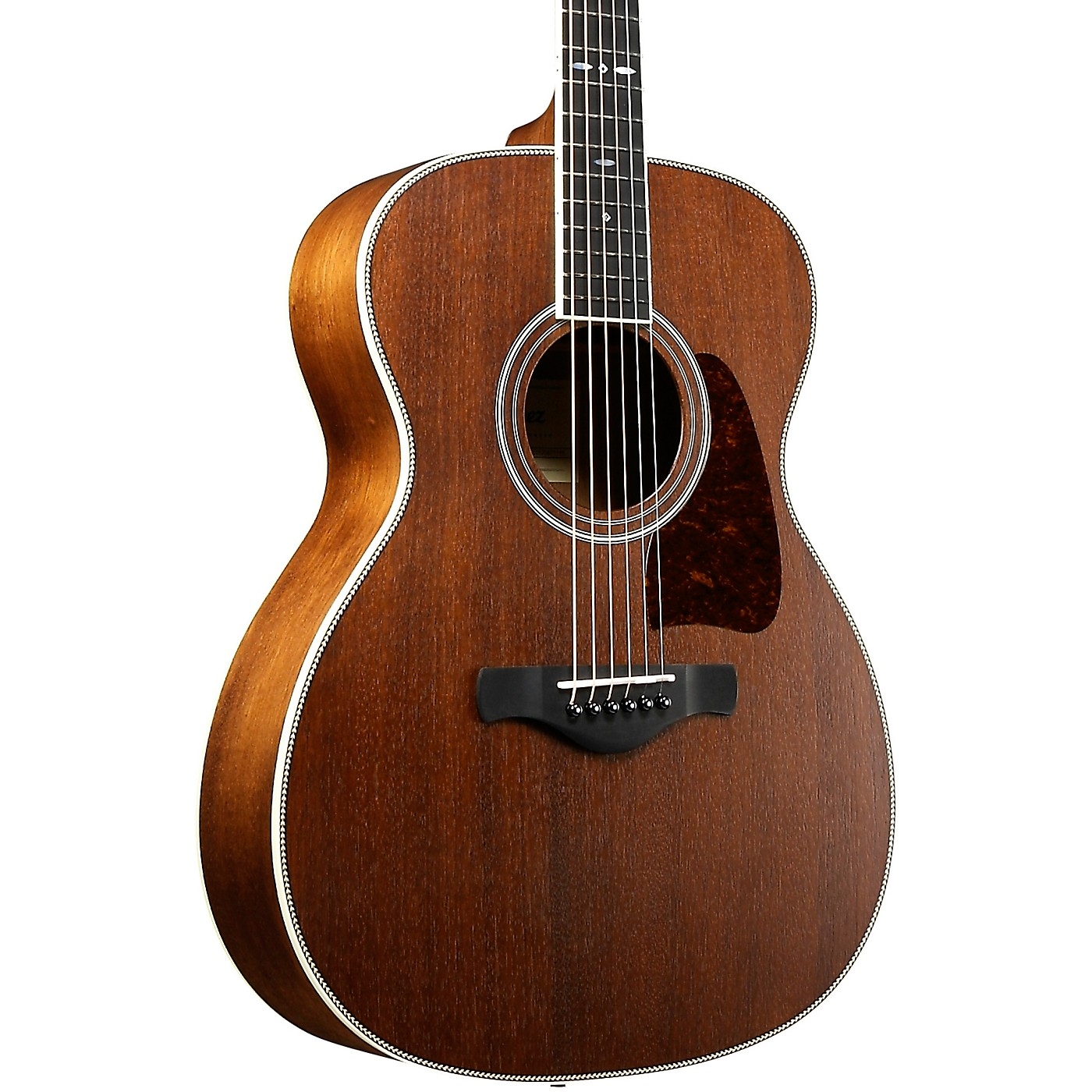 Ibanez AVC10MHOPN Ibanez Artwood Thermo Aged Solid Top Grand Concert Acoustic Guitar thumbnail