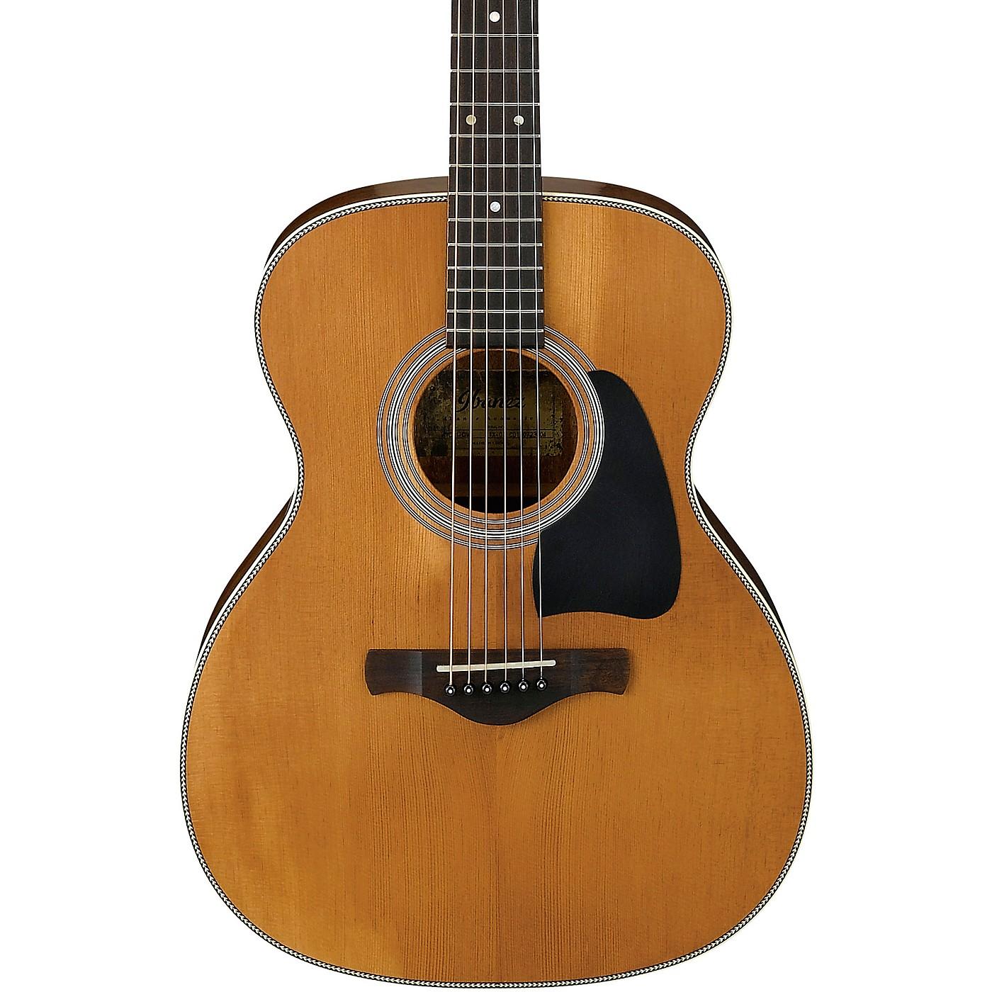 Ibanez AVC11 Artwood Vintage Grand Concert Acoustic Guitar thumbnail