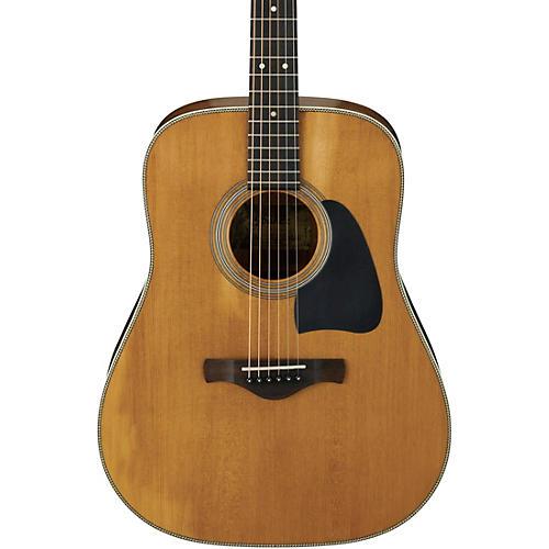 Ibanez AVD11-ANS Artwood Vintage Dreadnought Acoustic Guitar thumbnail