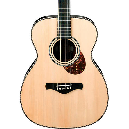 Ibanez AVM1NT Limited Edition Artwood Acoustic Guitar thumbnail