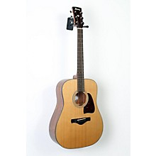 Ibanez AW450NT Artwood Solid Top Dreadnought Acoustic Guitar