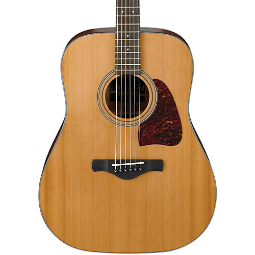 Ibanez AW450NT Artwood Solid Top Dreadnought Acoustic Guitar thumbnail