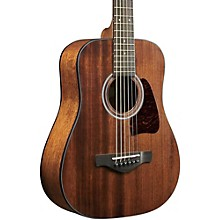 Ibanez AW54 3/4 Sized Dreadnought Acoustic Guitar