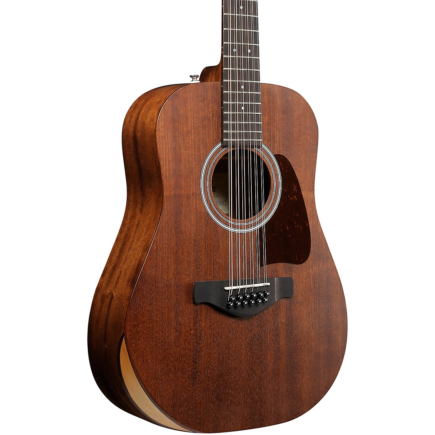 Ibanez AW5412JR Artwood 3/4 Dreadnought Acoustic Guitar thumbnail
