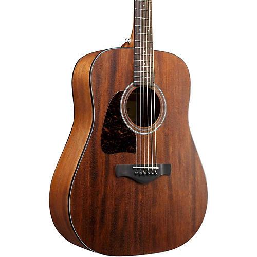 Ibanez AW54LOPN Left-Handed Mahogany Dreadnought Acoustic Guitar thumbnail