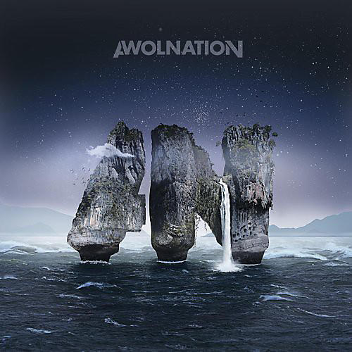 Alliance AWOLNATION - Megalithic Symphony thumbnail