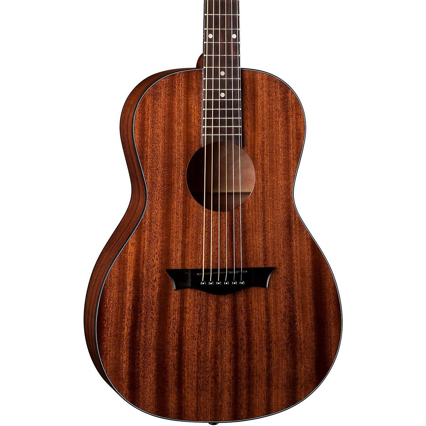 Dean AXS Parlor Acoustic Guitar thumbnail