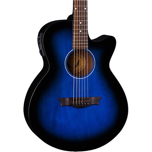 Dean AXS Performer Acoustic-Electric Guitar thumbnail