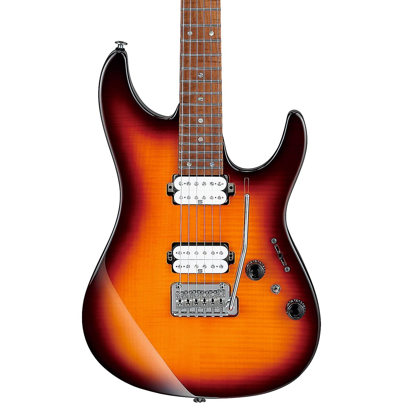 Ibanez AZ2402FF AZ Prestige Limited Edition Electric Guitar thumbnail