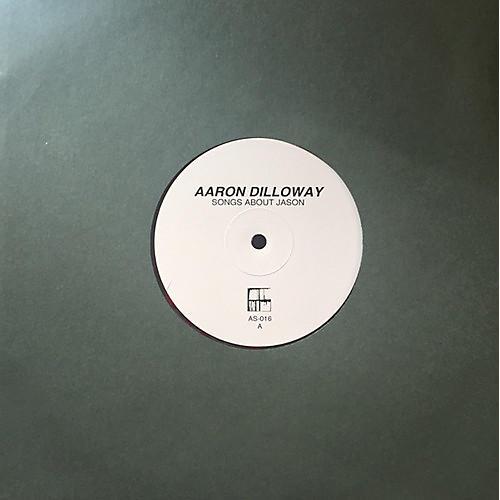 Alliance Aaron Dilloway - Songs About Jason thumbnail